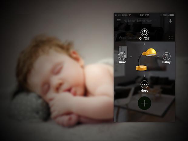 SmartZone.bg Интелигентен контакт с WiFi - BroadLink SP3