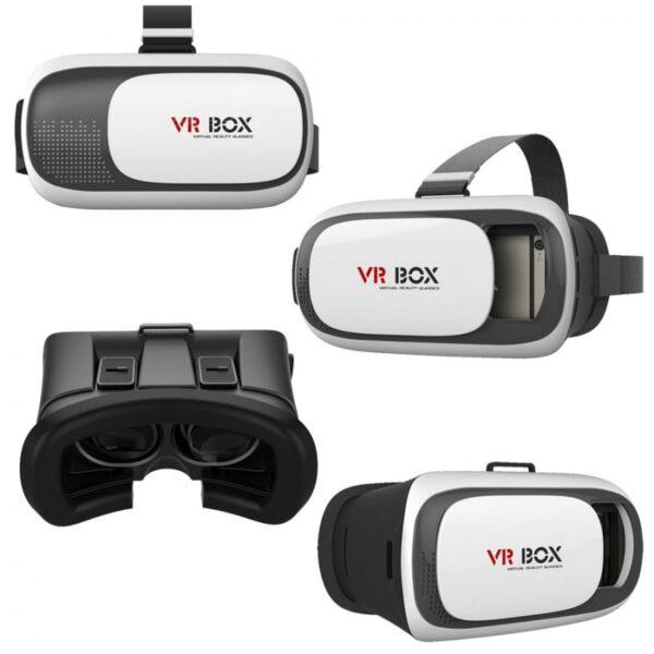 3D очила VR Box 2.0