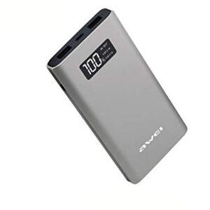 Преносимо зарядно Awei P60K 10000mah