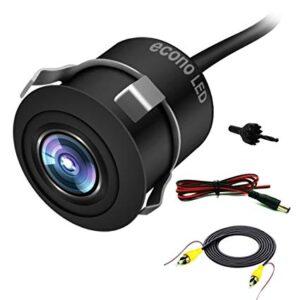 Камера за задно виждане за автомобил за вграден монтаж