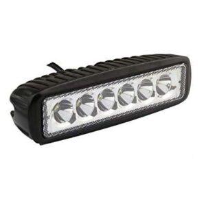 18W LED бар за автомобил/джип