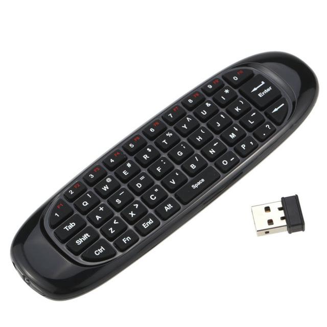 Дистанционно+безжична мишка+клавиатура