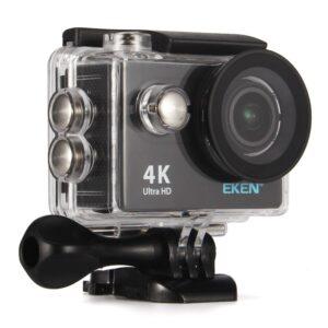 Екшън камера EKEN H9R 4K + дистанционно