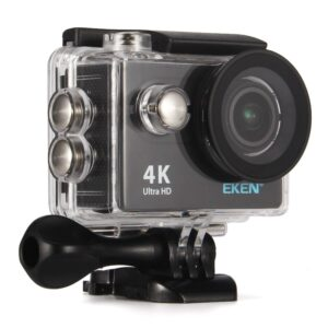 Екшън камера EKEN H9 4K IP68 SlowMotion