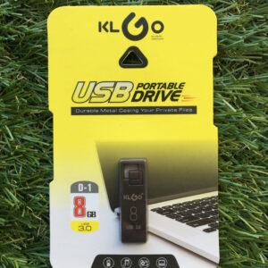 KLGO USB 3.0 FLASH DRIVE ФЛАШКА 8 GB
