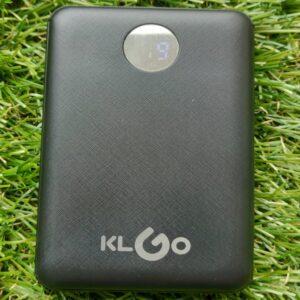 Преносимо зарядно KLGO KP-52 10000maH