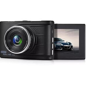 Видеорегистратор за кола Q7 FullHD 1080P