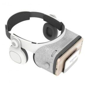 3D очила BOBOVR Z5 с вградени слушалки и Daydream дистанционно