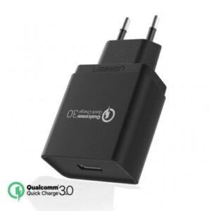 220V адаптер за бързо зареждане на смартфон