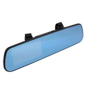 Видеорегистратор - огледало за кола Full HD 1080P
