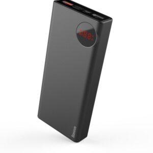 Външна батерия Baseus Mulight 20000mAh Quick Charge 3.0