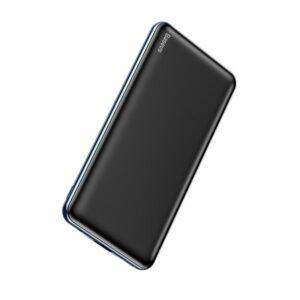 Външна батерия Baseus Simbo 10000mAh PD 3A