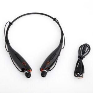 Bluetooth слушалки ZEALOT B9+ с карта памет и радио