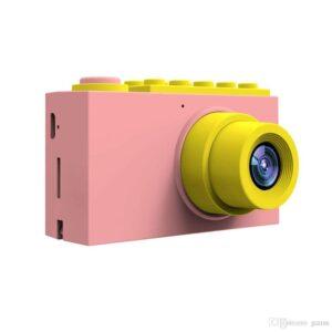 Детска екшън камера