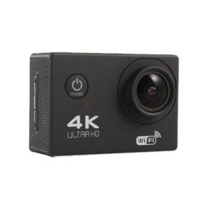4K Wifi Екшън камера F60
