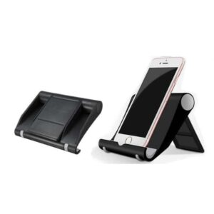 Универсална сгъваема стойка за телефон / таблет