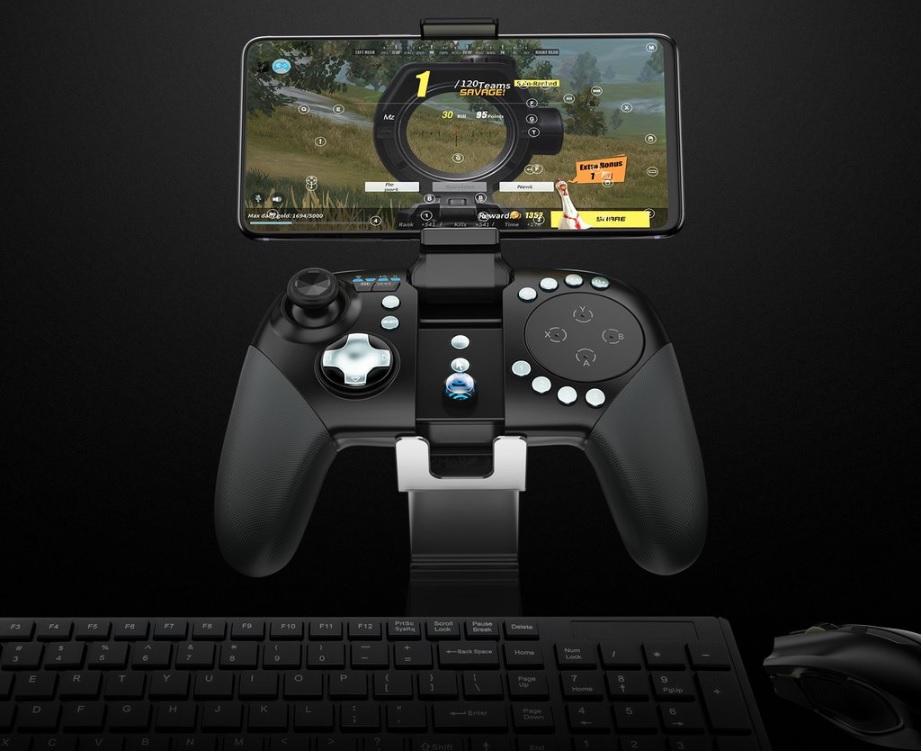 SmartZone.bg Джойстик за смартфон GameSir G5