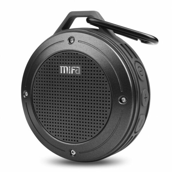 SmartZone.bg Bluetooth колонка Mifa F10 (сиво)