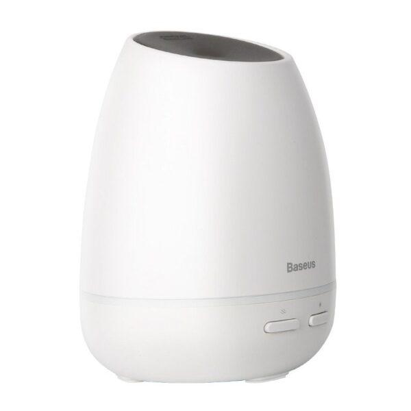 SmartZone.bg Овлажнител / Ароматизатор Baseus Aroma Diffuser (Бяло)