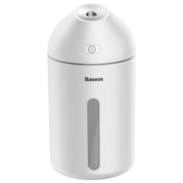SmartZone.bg Овлажнител за въздух Baseus Cute Mini Humidifier (Бяло)