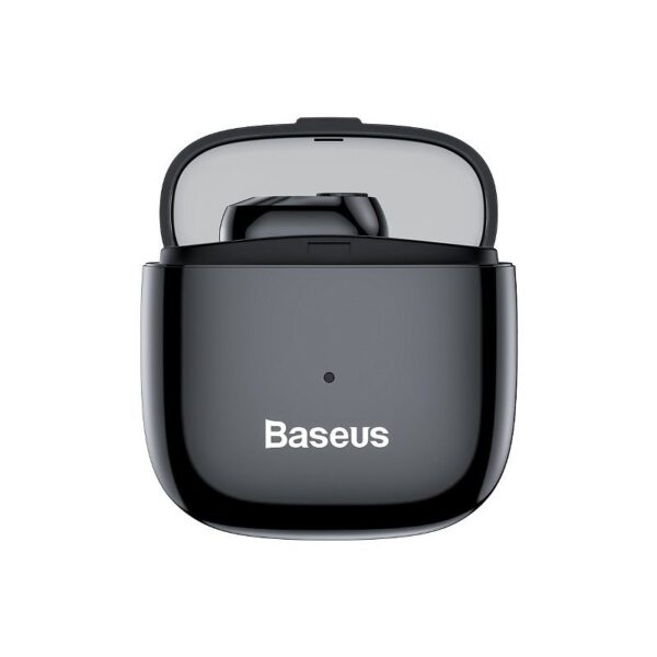 SmartZone.bg Bluetooth слушалка Baseus Encok A03 (черно)