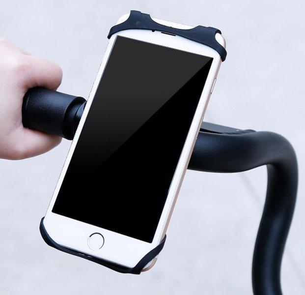 SmartZone.bg Стойка за велосипед Baseus Miracle за телефони