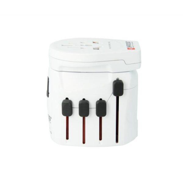 SmartZone.bg АДАПТЕР SKROSS PRO 1302535 - WORLD & USB