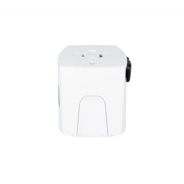SmartZone.bg АДАПТЕР SKROSS MUV 1302930, 2 Х USB, 2.5А