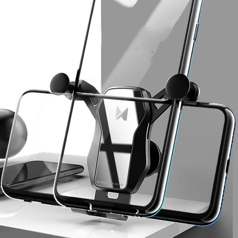 Стойка за смартфон за хоризонтална/вертикална позиция Wozinsky WCH-04