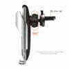 SmartZone.bg Автоматична стойка за телефон R1 с безжично зареждане